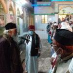 ফতেয়াবাদে শাহ মোহাম্মদ মিঞা ডিলারের দাফন সম্পন্ন